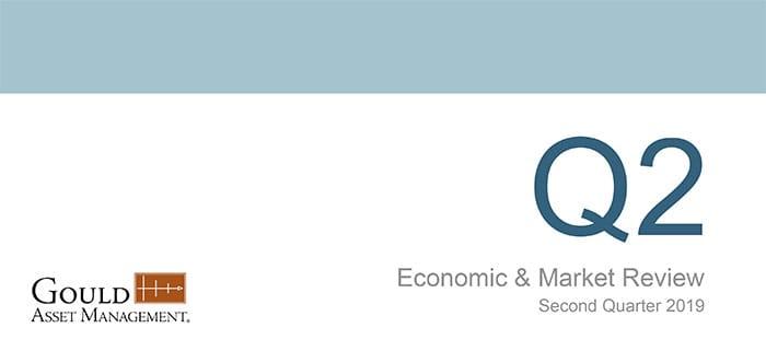 Second Quarter 2019 Economic & Market Review Now Available
