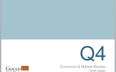 Fourth Quarter 2019 Economic & Market Review Now Available