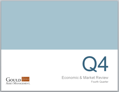Fourth Quarter 2019 Economic & Market Review Now Available
