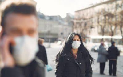 Markets Acknowledge Coronavirus