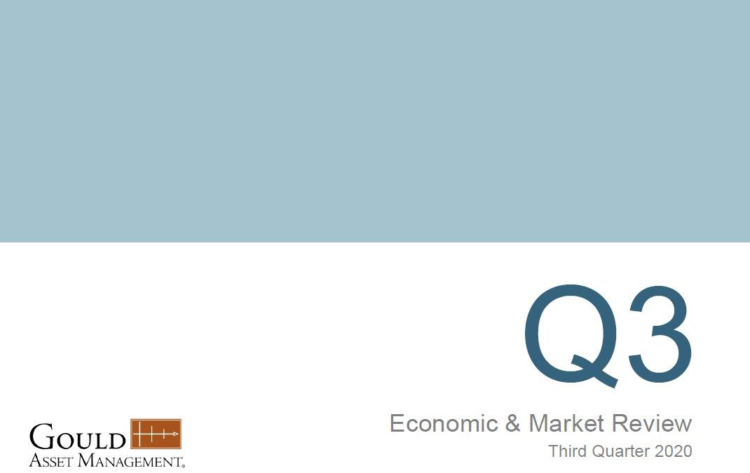 Economic & Market Review: Third Quarter 2020