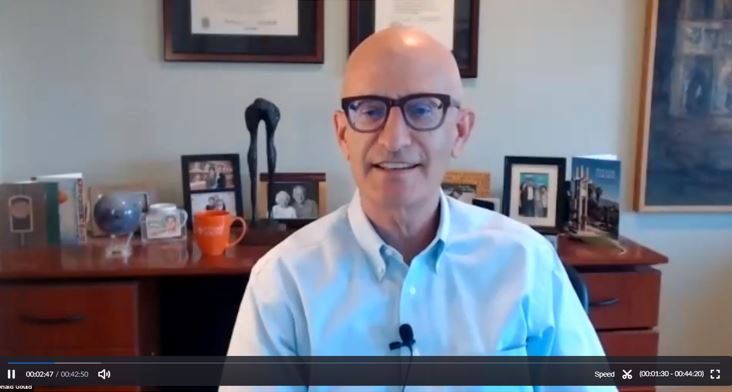 September Webinar and Q&A with Don Gould